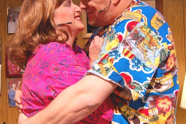Jeannie and Norbert Hug