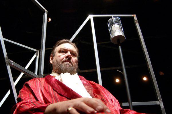 Jim Birdsall as Orson